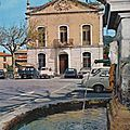 Hotel-de-ville-et-fontaine-XVIIIe