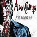 Adam chaplin - le vengeur sanglant (la vengeance provient des limbes de l'enfer)