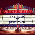 Watch the music of david lynch !