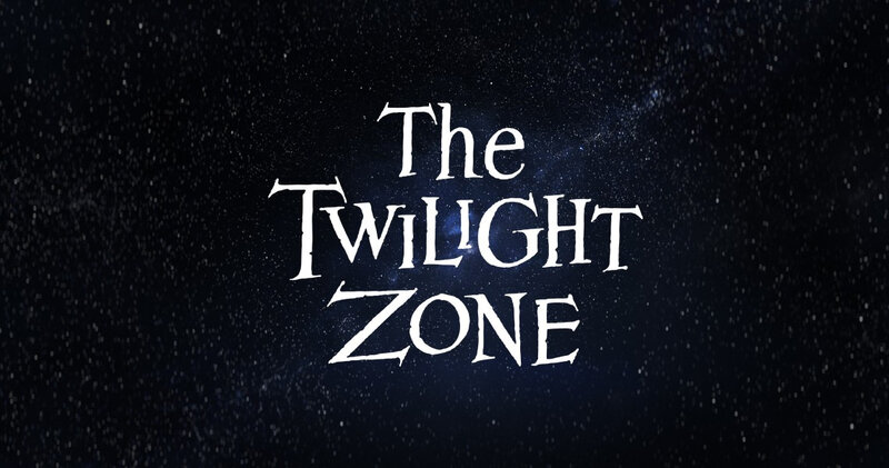 Photo Twilight Zone TZ-S01-logo-BGi (1) CBS Studios Inc