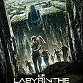 [cinéma] le labyrinthe