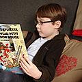 Autisme - apprentissages / comportement - progrès : les étapes clés
