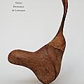 Stable, chêne liège, 42 cm, 2018