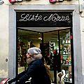 Florence, la dolce vita