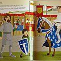 Les chevaliers de la table ronde ont besoin d'aide
