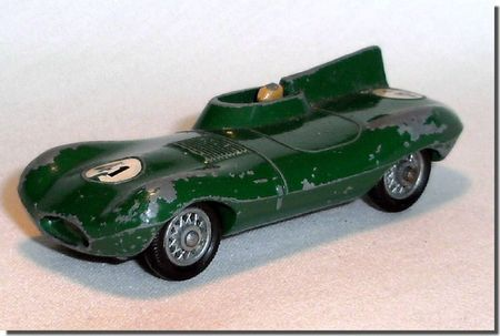 Lesney Matchbox 41 B 1