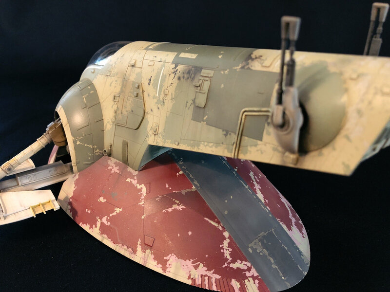 Slave One 30
