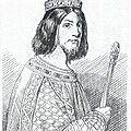 Saint dagobert ii ( fête le 23 décembre )