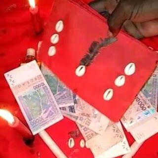 Le vrai Bedou d'argent ou Porte-monnaie d'argent