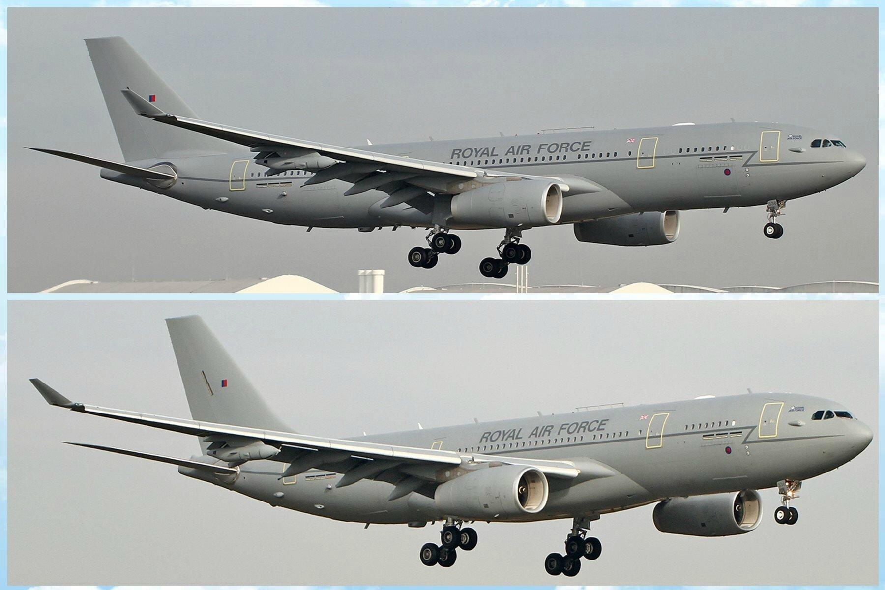 UK-Air Force (Royal-Air Force