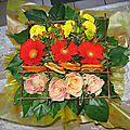 Art floral 33