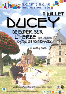 Ducey_Normandie_Impressionniste