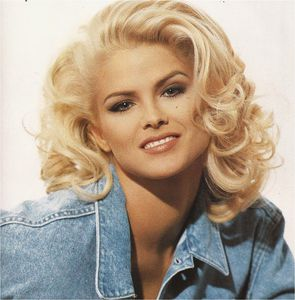 Anna Nicole Smith - Divine Marilyn Monroe