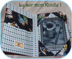 Lu sur mon Kindle