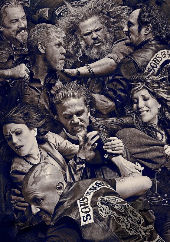 Sons-Of-Anarchy-Saison-6-Poster