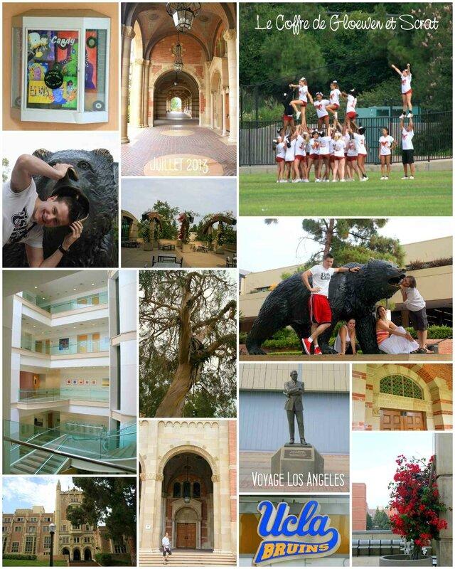 Visite UCLA