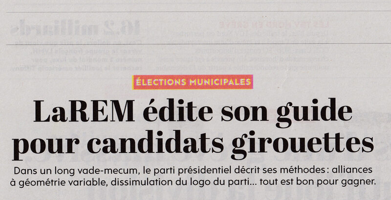 lrem candidats girouettes