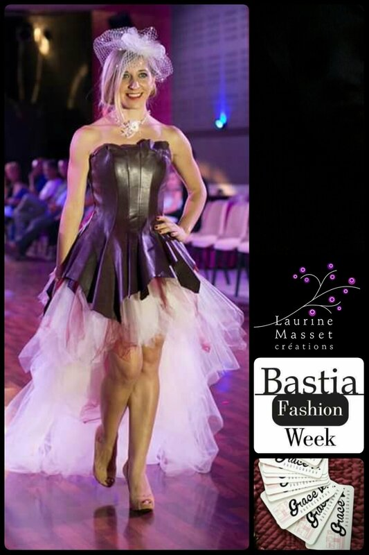 Bastia Fashion Week 2016 Laurine Masset (13)