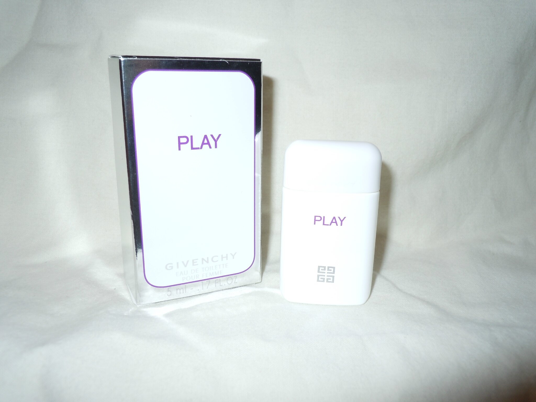 GIVENCHY-PLAY-EDT