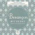 Besançon 100% vintage! les chaprais aussi....