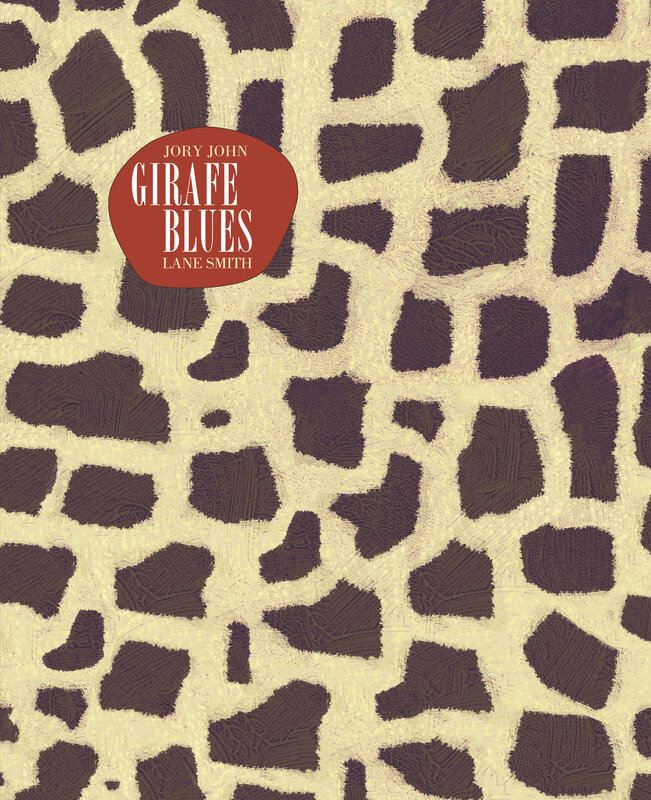 girafe blues gj