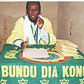 Kongo dieto 2210 : les prealables ne sont pas remplis !