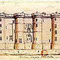026 - Histoire de la Bastille