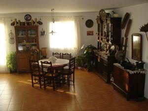 Relooking salle à manger 2009-2012