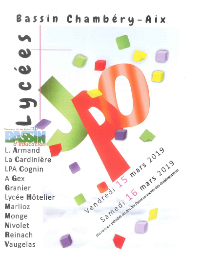 affiche jpo 19