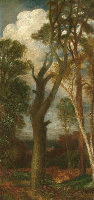 George Frederic Watts, Autumn, 1901-1903