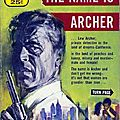 Lew archer 19