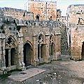 Syrie Le krak des chevaliers 13