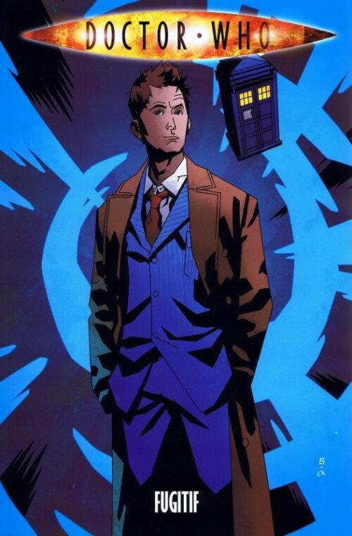 doctor who 04 fugitif