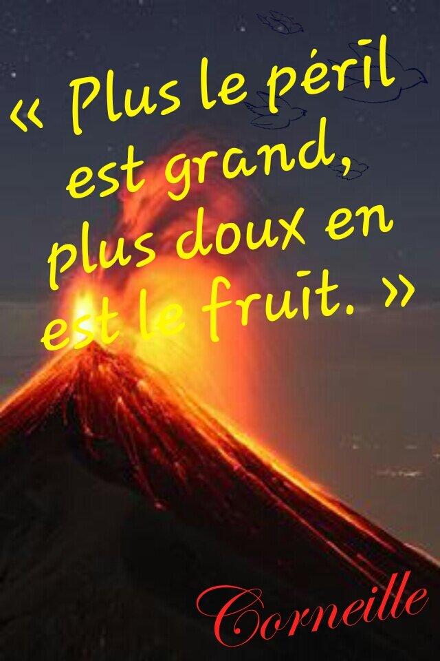 Citation De Corneille Le Monde Completement Fou De Mam