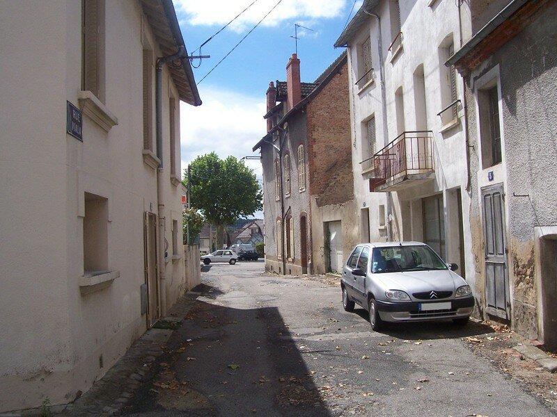 Rue Viala