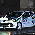 Rallye national bourbonne