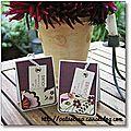cartes cadeaux violet