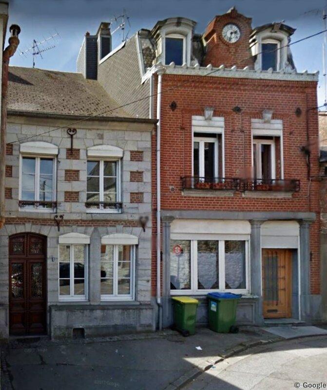 TRELON-Rue