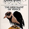the mercant of venice