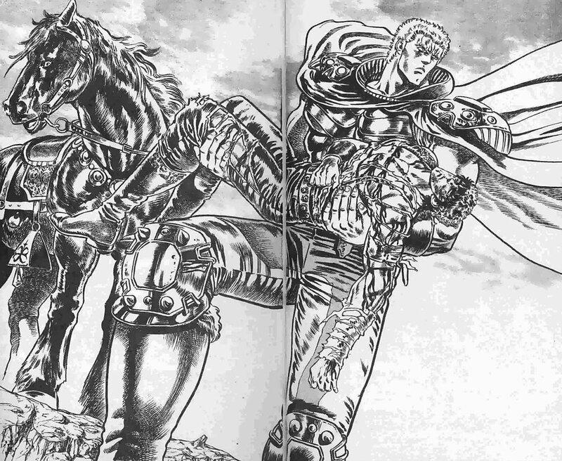 Canalblog Manga Ken Geants Raoh Kaioh02