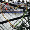 Coeur, cadenas Pont des arts_3559