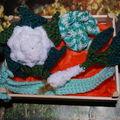Sérial crocheteuses # 10