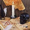 Le cahier mystique du medium voyant maitre marabout papa lokossi du monde.