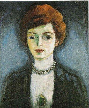 Portrait_de_Madame_Claudine_1911_de_Kees_Van_Dongen