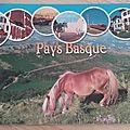 Pays basque datée 2013