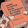 guide de survie pour voyageur