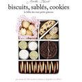 Brownies marbrés, chocolat et beurre de cacahuètes
