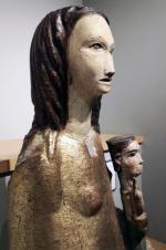 Barcelone musée Frederic Marès 111