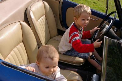 2008 06 Meo conduit juliette avec oscar
