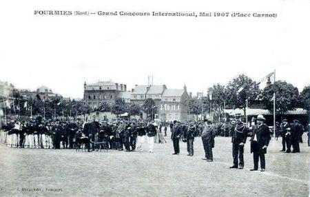 FOURMIES-1907 1
